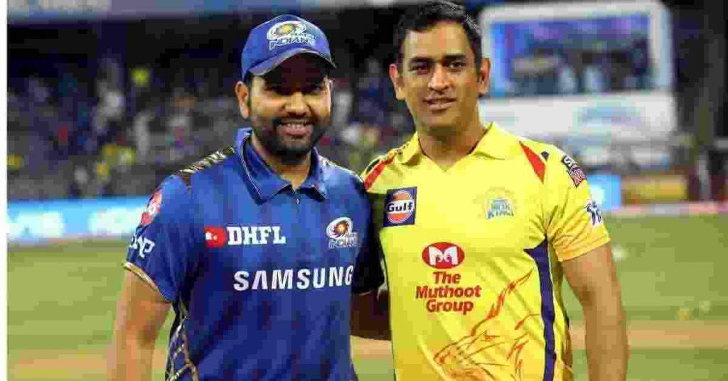 Biggest Rivalries In IPL History, mi vs csk